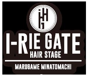 I-RIE GATE